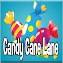 Candy Cane Lane icon