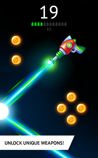 Flip the Gun - Simulator Game 1.0.1 screenshots 8