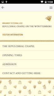 The Sepulchral Chapel- screenshot thumbnail