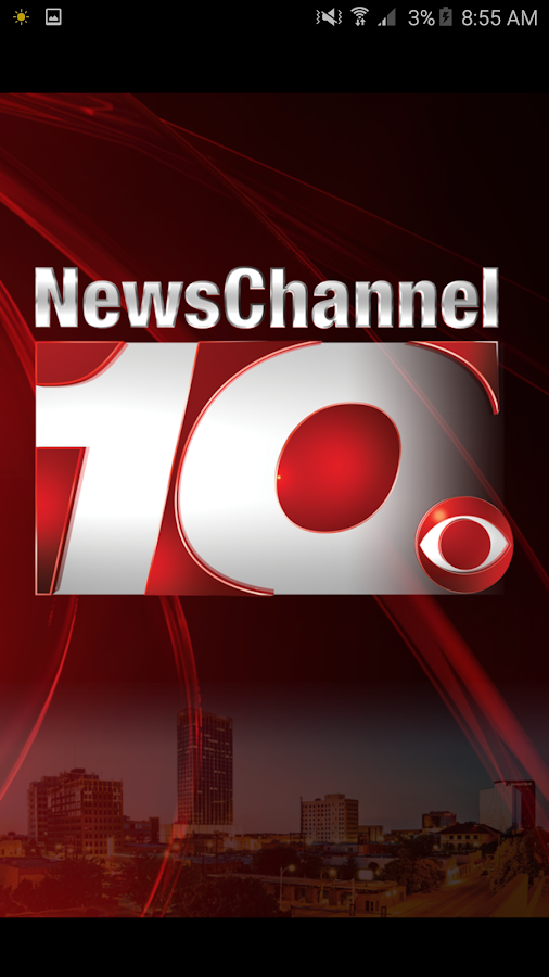 NewsChannel 10 – Amarillo, TX- screenshot
