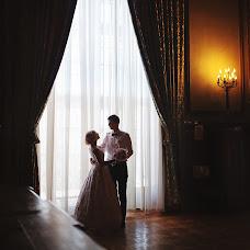 Wedding photographer Tatyana Tatarin (OZZZI). Photo of 12.09.2018