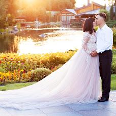Wedding photographer Darya Zhuravel (zhuravelka). Photo of 01.08.2017