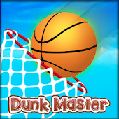 Basketball Dunk Master Android APK Download Free By A1games
