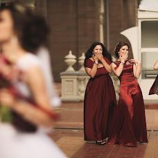 Wedding photographer Galina Ovchinnikova (DeGa). Photo of 13.08.2017