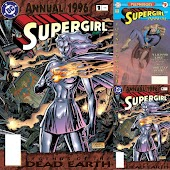 Supergirl Annual (1996)