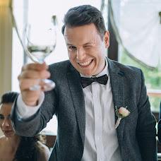 Wedding photographer Oleg Dobryanskiy (dobrianskiy). Photo of 15.01.2018