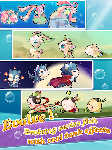 Happy Fish 8.2.20 screenshots 9
