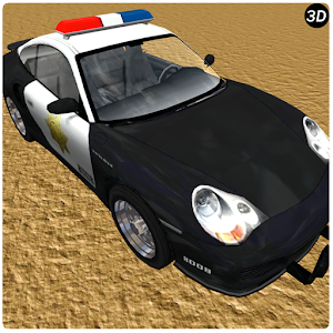 Police Car Stunt 3D:Fast Drive for PC and MAC