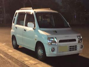 トッポBJ H47Aのカスタム事例画像 masasabiさんの2020年02月02日23:32の投稿