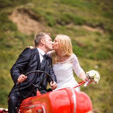Wedding photographer Alfred Tschager (tschager). Photo of 09.10.2015