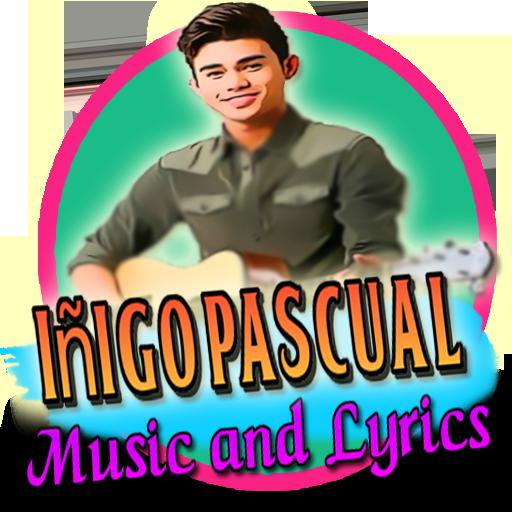 Music for Inigo Pascual Dahil Sa'Yo Song + Lyrics