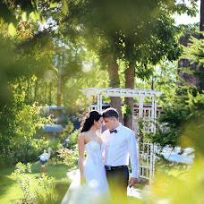 Wedding photographer Yuliya Nikiforova (jooskrim). Photo of 17.06.2017
