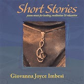 Short Stories - piano music for healing, meditation & relaxation