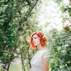 Wedding photographer Daniil Semenov (semenov). Photo of 17.10.2018