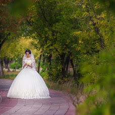Wedding photographer Vladislav Ibragimov (BJIaD). Photo of 22.11.2014