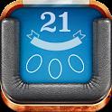 Blackjack 21: Blackjackist icon