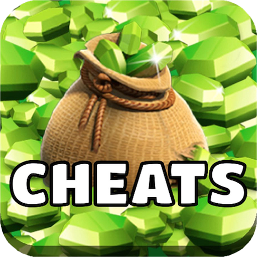 Gems For Coc : Free Tips