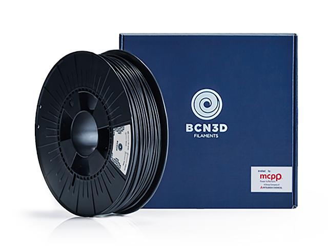 BCN3D White PETG Filament - 2.85mm (0.75kg)