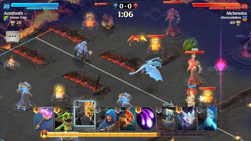 Arcane Showdown - Battle Arena filehippodl screenshot 21