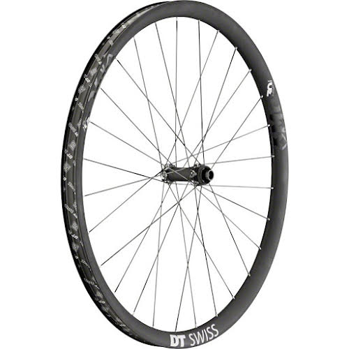 "DT Swiss XMC 1200 Spline 30 Front Wheel: 29"", 15x110mm, Centerlock Disc"