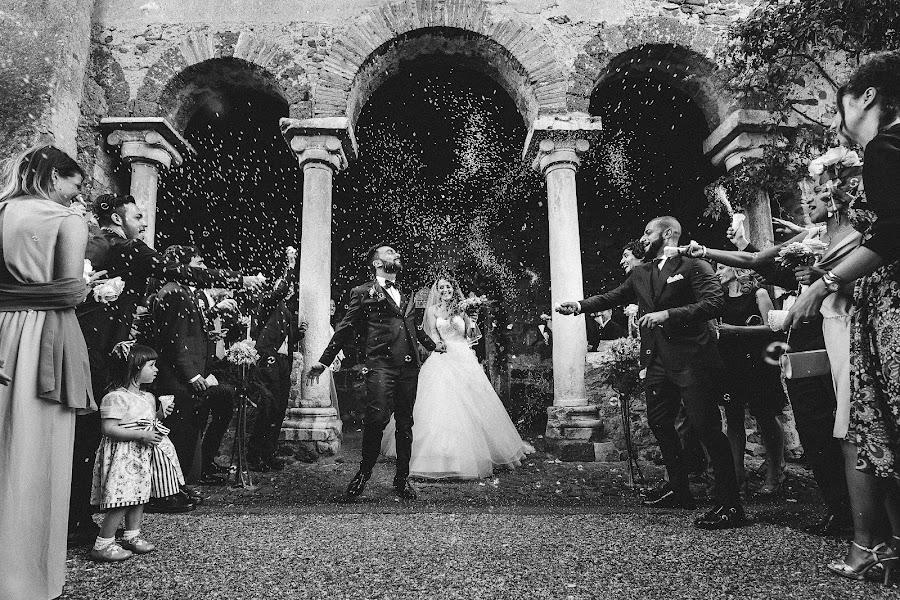 Wedding photographer Daniele Torella (danieletorella). Photo of 07.09.2016