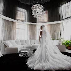 Wedding photographer Oksana Filimonova (oksii). Photo of 04.10.2015