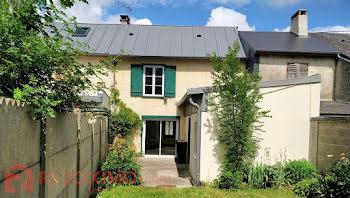 maison à Cormeilles (60)