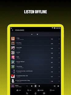 Amazon Music: Play & Download Trending Songs Screenshot