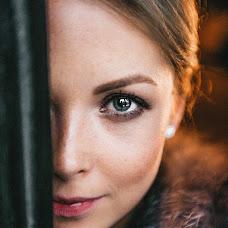 Wedding photographer Viktoriya Romanova (Panna). Photo of 07.12.2017