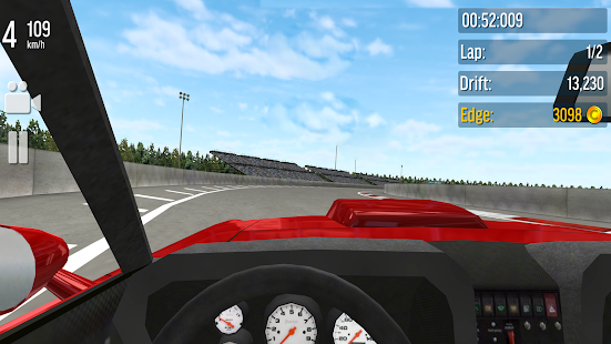 Drift Max Car Racing Screenshot