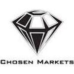 Chosen Markets Icon