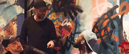 Siya Kolisi meets Liverpool manager Jürgen Klopp - and it's pure gold!