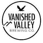 Logo for Vanished Valley Brewing Company