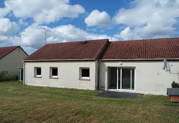 maison à Morthomiers (18)
