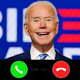 Joe Biden video call joke apk