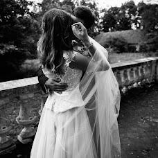 Wedding photographer Aivaras Simeliunas (simeliunas). Photo of 01.02.2018
