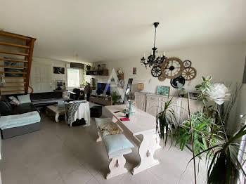 Maison 5 pièces 87,45 m2