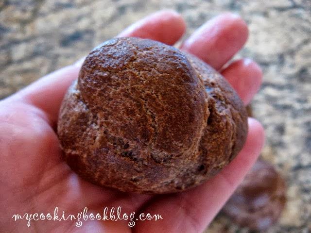 Какаово Парено Тестоили Choux pastry (Pâte à choux)