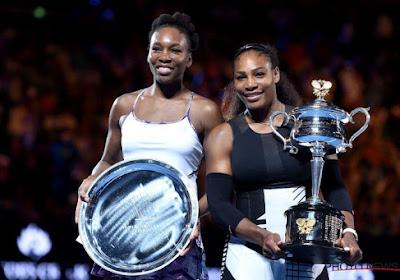 Australian Open pakt uit met Serena én record aan prijzengeld