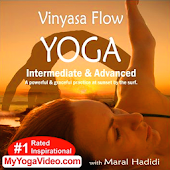 Vinyasa Flow Yoga Inter-Advan