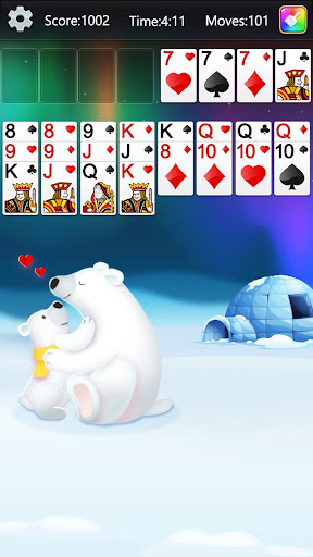 Solitaire Collection Fun 1.0.26 screenshots 8