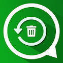 deleted messages whats recovery icon