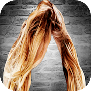 Hairstyles Changer Photo Frame‏