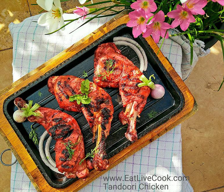 Tandoori Chicken-1