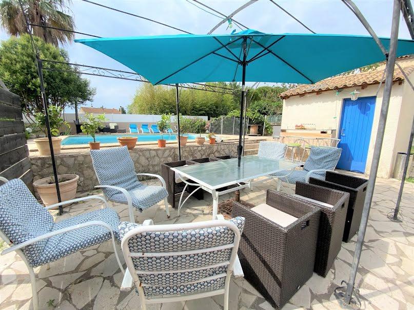 Vente villa 6 pièces 183 m² à Baillargues (34670), 620 000 €