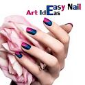 Easy Nail Art Ideas icon