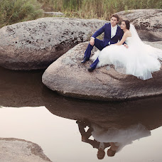 Wedding photographer Evgeniya Kulikova (NewLine). Photo of 07.10.2015