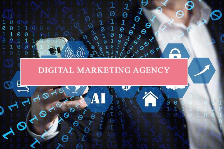 Digital marketing agency chìa khoá vàng mang đến thành công cho doanh nghiệp Việt Nam