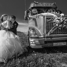 Wedding photographer Dmitriy Yaroschuk (bulvarfoto). Photo of 16.09.2014