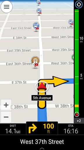 CoPilot GPS - Navigation Apk apps 19